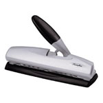 Swingline Light Touch High Cap Desktop 2-3 Hole Punch