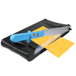 SircleTrim DC-20 3 in 1 Rotary Trimmer & Guillotine Cutter Com