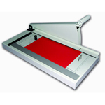 Guillotine-Onglematic  3 Manual Tab-Cutter Model 3